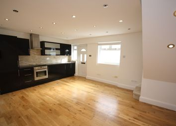 Thumbnail 1 bed flat to rent in Chestnut Mews, The Square, Woodford Green