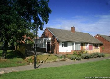 Thumbnail 2 bed bungalow for sale in Arnside Walk, Chapel House, Newcastle Upon Tyne