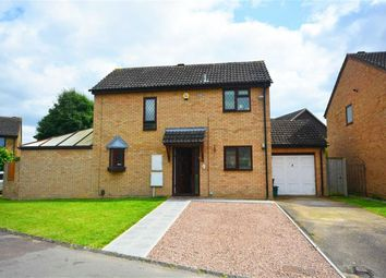 Thumbnail 3 bed detached house for sale in Alders Green, Longford, Gloucester