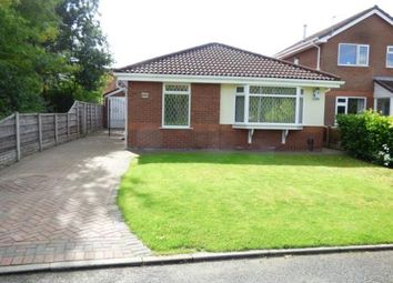 Thumbnail 3 bed bungalow for sale in Falstone Close, Birchwood, Warrington, Cheshire