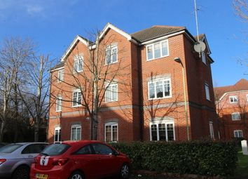 Thumbnail 1 bedroom flat for sale in Ashdene Gardens, Reading