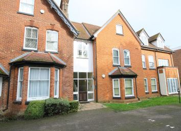 2 bed flat to rent in Old Dover Road, Canterbury CT1