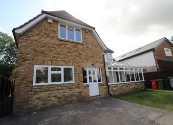 Thumbnail 5 bed detached house to rent in Norsted Lane, Pratts Bottom