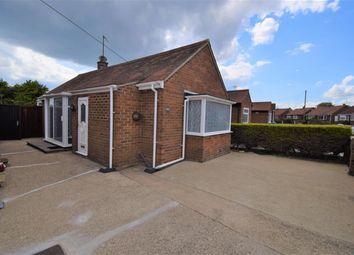 Thumbnail 1 bed bungalow for sale in Bempton Oval, Bridlington