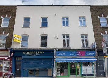 Thumbnail 4 bed flat to rent in 185 Blackstock Road, Finsbury Park, London