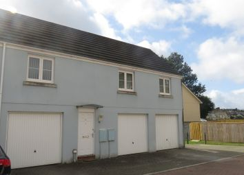 1 bed flat for sale in Auctioneers Close, Plympton, Plymouth PL7