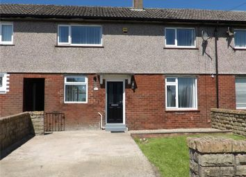 Thumbnail 3 bed terraced house for sale in Scafell Close, Whitehaven, Cumbria