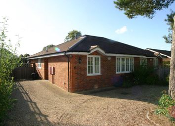 Thumbnail 2 bed bungalow to rent in New Pond Road, Holmer Green
