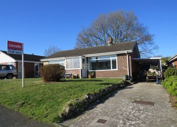 Thumbnail 2 bedroom detached bungalow for sale in Northport Drive, Wareham