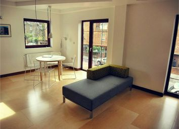 Thumbnail 1 bed flat to rent in 125 Pomeroy Street, New Cross, London
