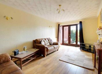 Thumbnail 3 bed town house for sale in Bankfield Close, Ossett