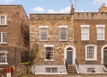 3 bed property for sale in Rocliffe Street, Islington, London N1