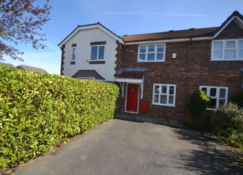 Thumbnail 2 bed town house for sale in Matlock Close, Great Sankey, Warrington