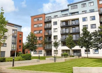 Thumbnail 2 bed flat for sale in Southwell Park Road, Camberley