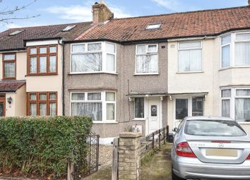 Thumbnail 4 bed terraced house for sale in Maple Avenue, South Harrow, Harrow