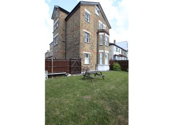 Thumbnail 3 bed flat for sale in 28 Underhill Road, Dulwich