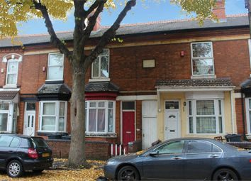 Thumbnail 2 bed terraced house for sale in Whateley Road, Birmingham, West Midlands