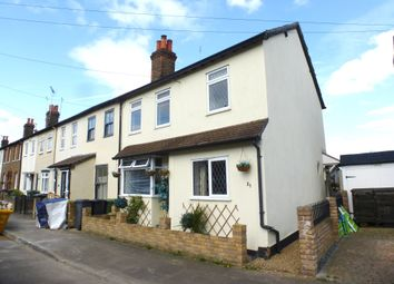 Thumbnail 3 bed end terrace house for sale in Admirals Walk, Hoddesdon