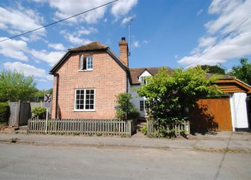 Thumbnail 3 bed semi-detached house for sale in The Square, Brightwell-Cum-Sotwell, Wallingford