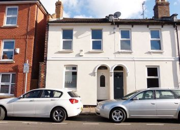 Thumbnail 2 bed end terrace house to rent in Devonshire Street, Cheltenham