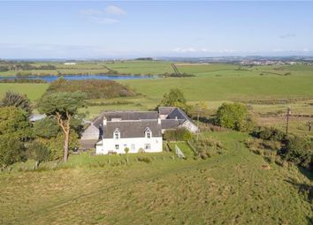 Thumbnail Farm for sale in Whitehill Farm, Ayr, Ayrshire