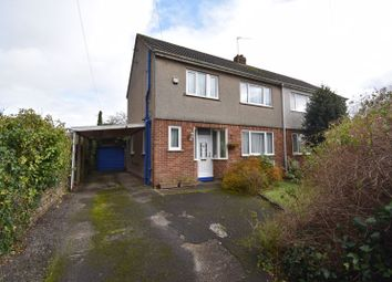 3 bed semi-detached house for sale in White Lodge Road, Staple Hill, Bristol BS16