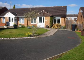 Thumbnail 2 bed semi-detached bungalow for sale in Wyegate Close, Birmingham