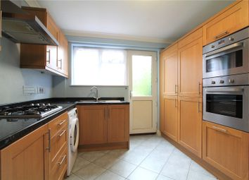 Thumbnail 2 bed flat to rent in Broadlawns Court, Harrow, Middlesex