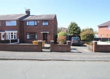 Thumbnail 3 bed end terrace house to rent in Honister Avenue, Warrington