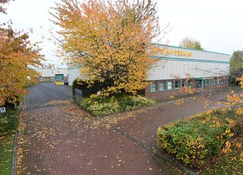 Thumbnail Light industrial for sale in Rowan House, Hortonwood 33, Telford, Shropshire