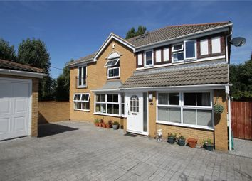 Thumbnail 6 bed detached house for sale in Fordwich Drive, Strood, Kent