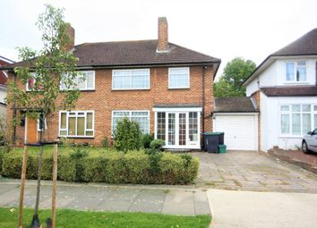 Thumbnail 3 bedroom semi-detached house to rent in Bowness Crescent, London