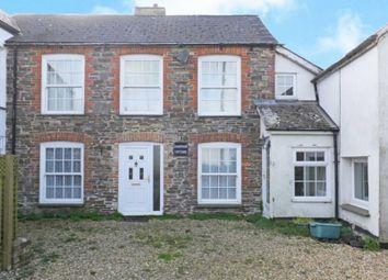 Thumbnail 4 bed semi-detached house for sale in Ashwater, Beaworthy, Devon