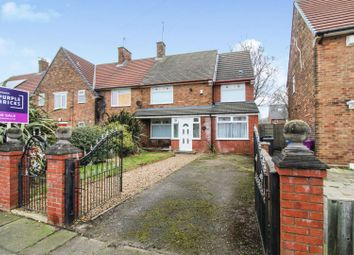 4 bed semi-detached house for sale in East Millwood Road, Liverpool L24