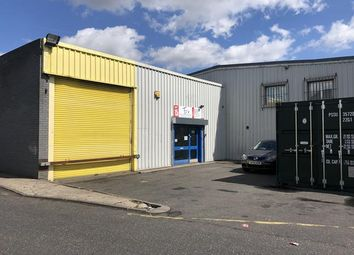 Thumbnail Light industrial to let in Unit 15 Forest Business Park, Argall Avenue, Leyton, London