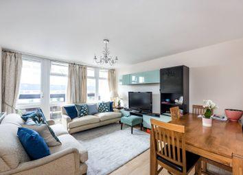 Thumbnail 3 bedroom flat for sale in Carey Gardens, Battersea