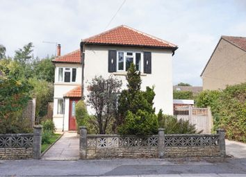 Thumbnail 3 bed detached house for sale in Pew Hill, Chippenham