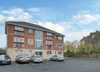 Thumbnail 1 bed flat for sale in Callowbrook Lane, Rubery, Birmingham