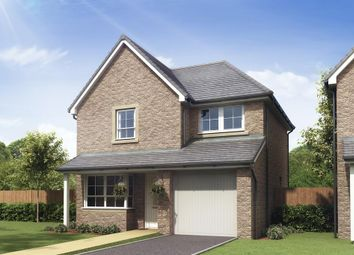 """Thumbnail 3 bed detached house for sale in """"Derwent"""" at Fulton Crescent, Silsden, Keighley"""