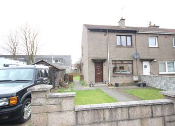 Thumbnail 2 bed semi-detached house for sale in Stephen Place, Lochgelly, Fife