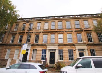 2 bed flat to rent in St Vincent Crescent, Finnieston, Glasgow G3
