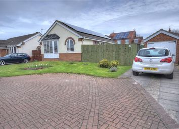 Thumbnail 3 bed bungalow for sale in Thoresby Mews, Bridlington