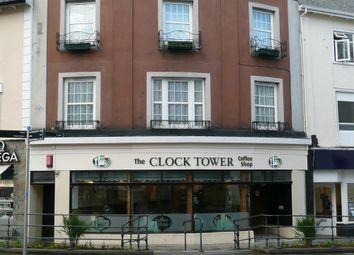 Thumbnail Restaurant/cafe to let in Daytime Coffee Shop, Tea Room & Café TQ12, 2 Wolborough Street, Devon