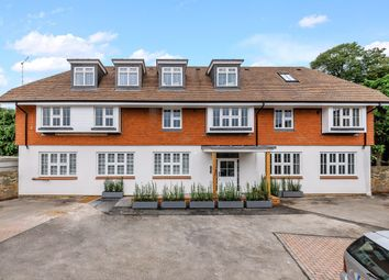 Thumbnail 2 bed flat for sale in Chequers Lane, Walton On The Hill