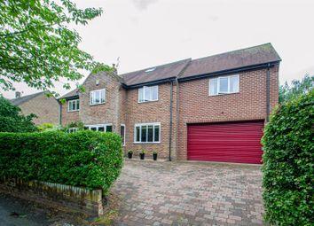 Thumbnail 4 bed detached house for sale in Dale Lane, Appleton, Warrington