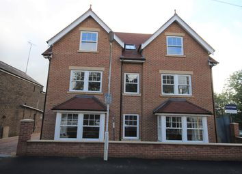 Thumbnail 2 bed flat for sale in 3 Worth House, Grosvenor Road, East Grinstead