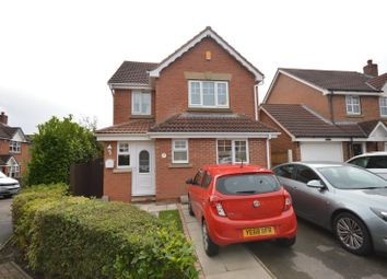 4 bed detached house for sale in Palesides Avenue, Ossett, West Yorkshire WF5