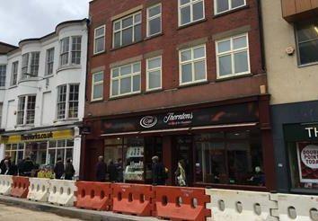 Thumbnail Retail premises to let in (Thorntons Plc), Westborough, Scarborough