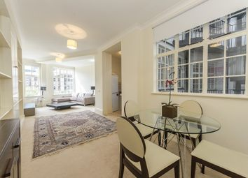 Thumbnail 4 bed flat to rent in Strathmore Court, London