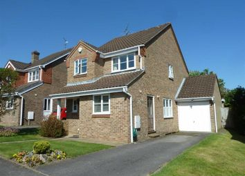 Thumbnail 3 bed detached house for sale in Sedgefield Close, Sonning Common, S Oxon